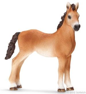 Schleich Tennessee Walking Horse Stute, Jährling, 13714