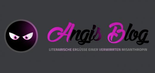 Bloglogo Angis Blog