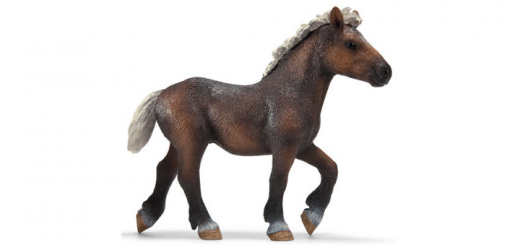 Schleich Pferd 13665