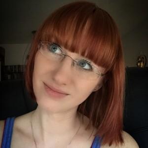 Ginger Angi