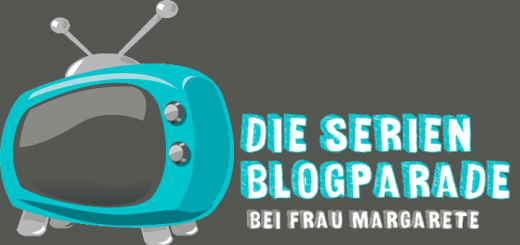 Serienblogparade bei Frau Margarete