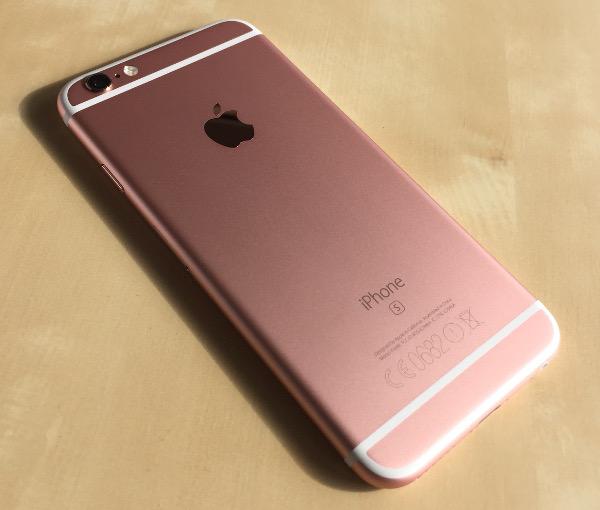 iphone se 64gb rosegold vertrag