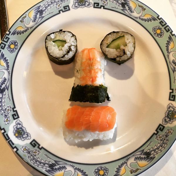 Sushiface Adi